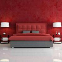rood bed